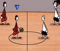 Süper Basketbol Oyunu