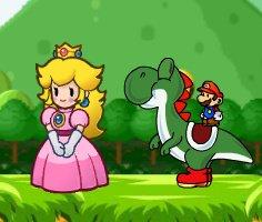 Mario ve Dinazor 2