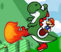 Mario ve Dinazor 3