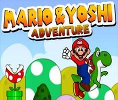 Mario ve Dinazor