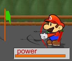 Okçu Mario