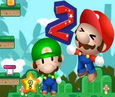 Mario Büyük Zıplama 2