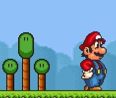 Mario Bros Macera