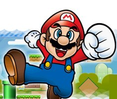 Mario Karanlık Zindan
