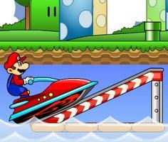 Mario Deniz Motoru