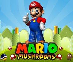 Mario Mantarlar