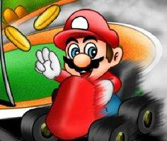 Mario Turnuva Yarışları