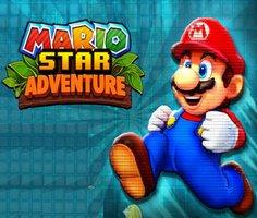 Mario Star Adventure