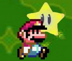 Süper Mario Yıldız