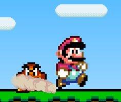 Mario Ezme Çılgınlığı