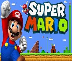Mario Süper