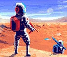 Mars Komandosu