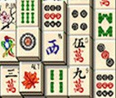 Usta Qwan Mahjong