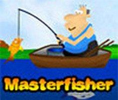 Çocuklar İçin Balık Tutma oyunu oyna