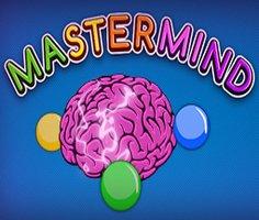Mastermind Zeka Oyunu