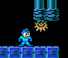 Mega Man oyunu oyna