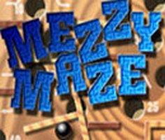 Mezzy Labirent
