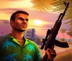 Miami Suç Simülatörü 3D oyunu oyna