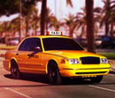 Miami Taksi Şoförü