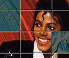Michael Jackson Yapboz