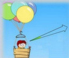 Uçan Balon Savaşı