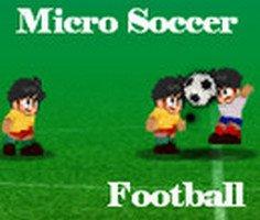 Küçük Futbol Maçı
