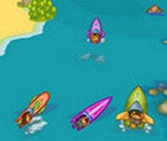 Mikro Tekne Yarışı