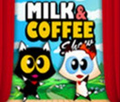 Milk and Coffee