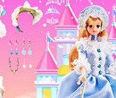 Küçük Prensesi Giydir