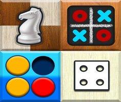 2 Kişilik Akıl Oyunları