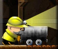 Maden Ocağı Çöküyor oyunu oyna