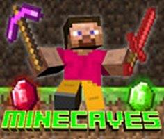 Maden Mağaraları
