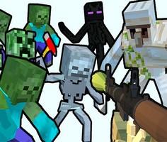 Minecraft Nişancı