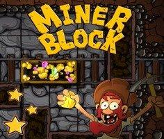 Madenci Bloku