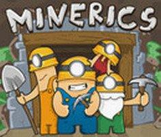 Zengin Madenciler