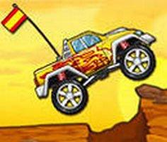 Mini Araba Yarışçısı