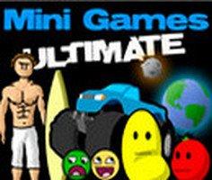 Mini Games Ultimate