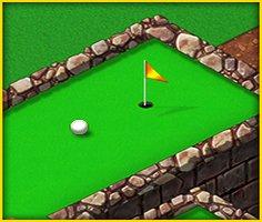 Mini Golf World