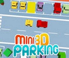 Mini Otopark 3D