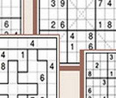 Karisik Sudoku