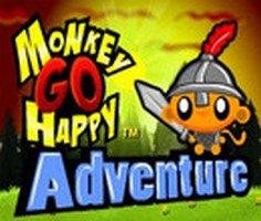 Maymunu Mutlu Et Macera