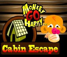 Maymunu Mutlu Et: Kabinden Kaçış