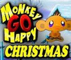 Maymunu Mutlu Et Noel