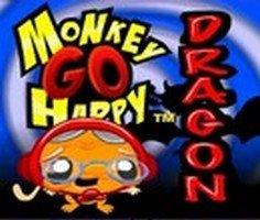 Maymunu Mutlu Et Ejderha