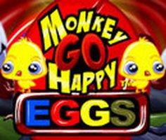Maymunu Mutlu Et: Yumurtalar