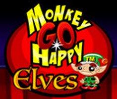 Maymunu Mutlu Et: Elfler