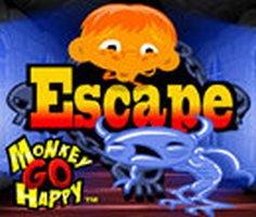 Maymunu Mutlu Et: Kaçış