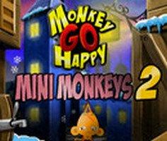 Maymunu Mutlu Et Mini Maymunlar 2