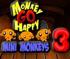 Maymunu Mutlu Et Mini Maymunlar 3