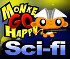 Maymunu Mutlu Et Bilim Kurgu